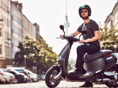 Electric scooter sharing launched in Berlin