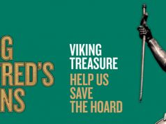 King Alfred's Coins: Viking Treasure