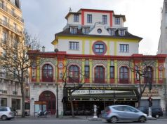 Paris Bataclan reopens after 2015 attacks