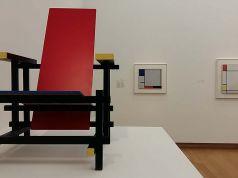 De Stjil at the Stedelijk