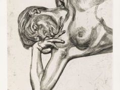 Lucian Freud: Closer: Etchings from the UBS Art Collection
