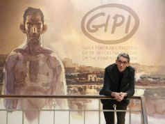 Gipi or the Power of Emotions