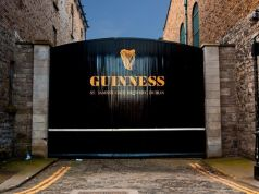 Redevelopment plans for Dublin's Guinness brewery