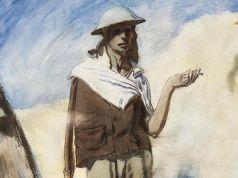 Aftermath: The War Landscapes of William Orpen