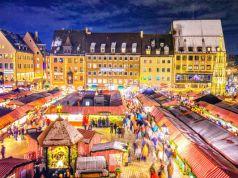 Berlin's Christmas markets