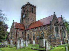 St Saviour Parish