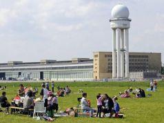 Tempelhof area