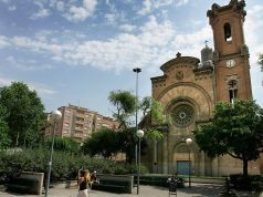 Sant Andreu neighborhood
