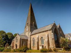 St Clement Parish