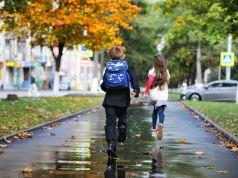 Plan of school closures across Europe