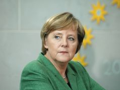 The personal history of Angela Merkel
