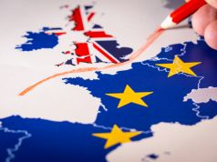What's happening with Brexit?