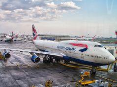 British Airways dismantles entire Boeing 747 fleet