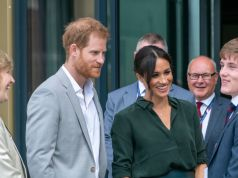 Harry and Meghan: 'Great Britain should come to terms with its colonial past.'