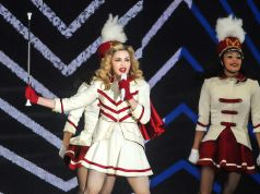 Madonna censored on Instagram for spreading fake news on covid-19