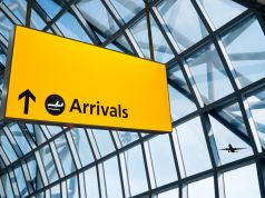 Coronavirus: England to scrap quarantine for more than 50 countries