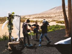 The Canary Islands standing out as the 'Hollywood of Europe'