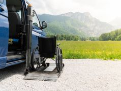 Mountains become accessible to the disabled in Austria and Italy