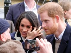 Meghan Markle reveals: 'I had a miscarriage'.