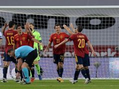 Spain defeat Germany 6-0 in Seville