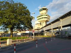 Berlin's Tegel Airport closes for good