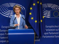EU to distribute doses of Covid-19 vaccine early next year