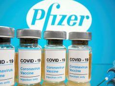 New covid-19 vaccine, 90% effective preliminary results