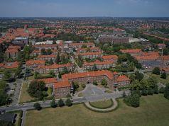 Bispebjerg and Nordvest areas