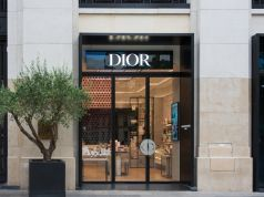Luxury stores reopen in Paris to huge losses