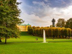 Frederiksberg distrcit