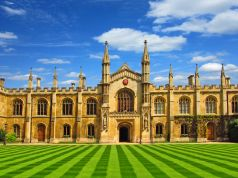 Rise in tuition fees for EU students in UK after Brexit