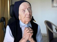 Europe's oldest Covid-19 survivor to celebrate 117th birthday