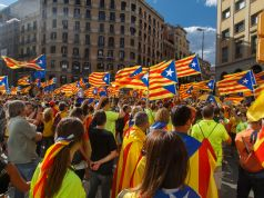 Catalan separatists increase their majority