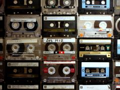 Dutch inventor behind the cassette tape Lou Ottens dies