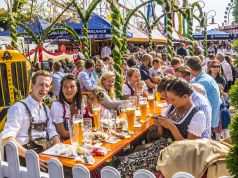 Oktoberfest 2021 gets canceled