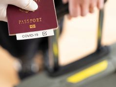 Deal reached on EU-wide COVID travel pass