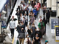 Pandemic restrictions extended in England
