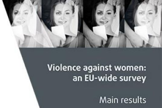 Danish women subject to most violence in EU