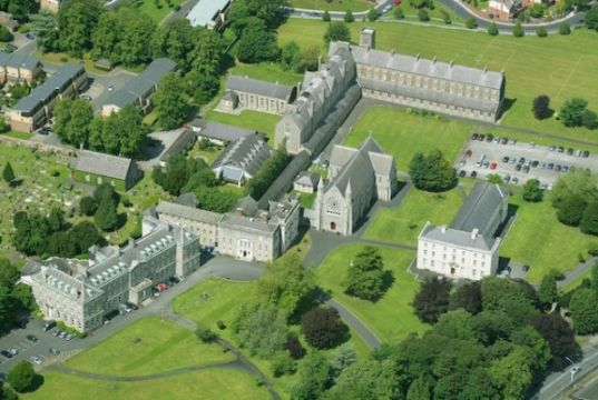 Dublin's All Hallows College to close