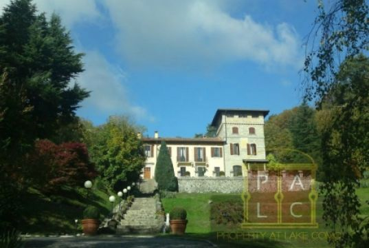 Farmstead for Sale in Lake Como Hills