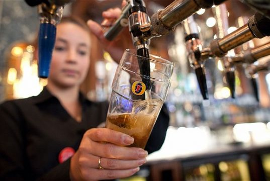Wetherspoon to open superpub and hotel in Dublin