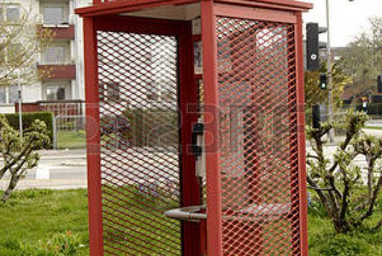 Last payphones removed from Copenhagen