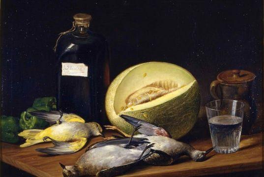Spanish Still Life: Velázquez, Goya, Picasso, Miró