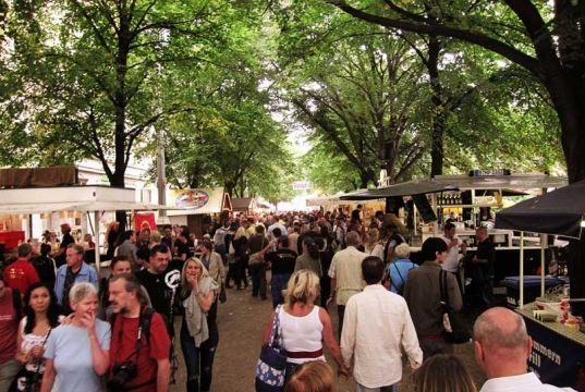 The International Berlin Beer Festival 2020
