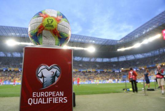 2020 European Football Cup postponed until next year