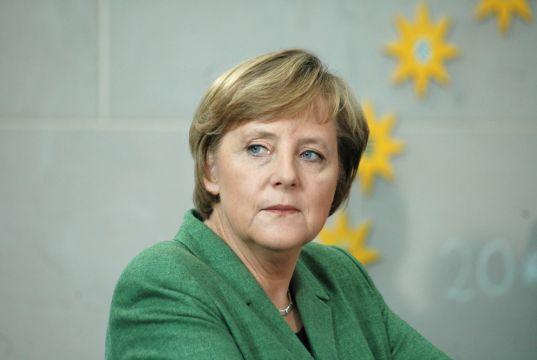 The personal history of Angela Merkel