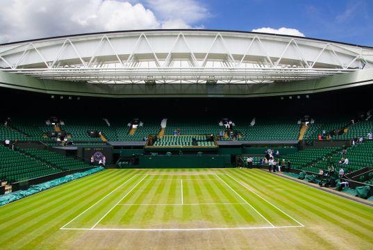 Coronavirus: The Wimbledon tennis tournament gets cancelled