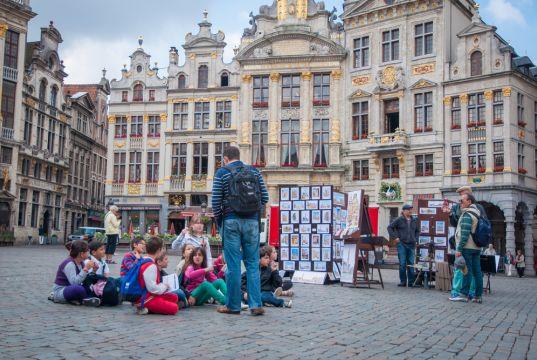 International schools in Brussels