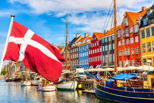 Top International schools in Copenhagen
