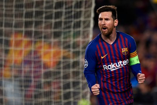 Lionel Messi and FC Barcelona: the most expensive football contract ever agreed